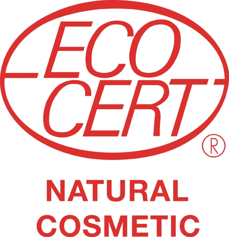 ECOCERT natural cosmetic